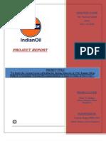 Internship @ Indian Oil