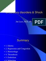 5_Circulatory Disorders & Shock