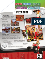 62. Pizza Dude