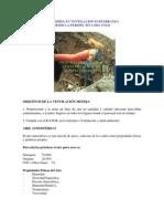 Ingenieria Ventilacion Subterranea
