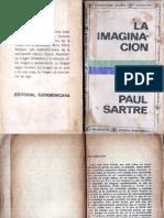 Sartre - La Imaginacion