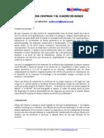 Management - Kaizen - La Mejora Continua y El Cuadro de Mando Integral W17p