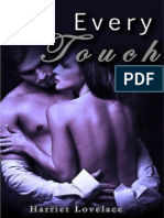 His Every Toueh #1 - Harriet Lovelace