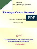 Fisiologia de Liquidos y Electrolitos