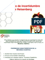 MCO-Principio de Heisenbergclase