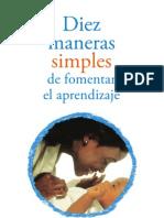 FEL 10 Simple Ways Spanish