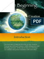 creation webquest