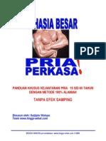 eBook Pria Perkasa