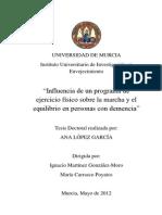 Tesis Doctoral Ana Lopez Garcia