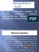 Fibrosis Quist i CA