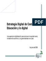 CR Digital - Educación