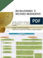 Unidad 7 Absolutismo Desarrollo Cientifico y Antiguo Regimen
