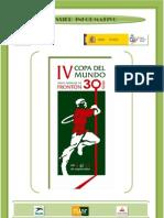 Dossier Presentacion Copa Mundo f30m'09