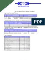market analysis for Iopamidol
