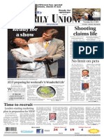 The Daily Union. December 05, 2013