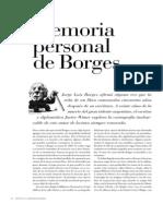 Borges Ensayo