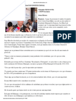 03-12-2013 'Destaca Alcalde Cooperacion Institucional'