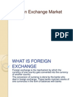 Foreignexchange Market (s&f)