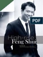 High-rise Feng Shui, by Joey Yap