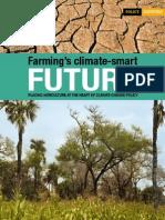 Climate smart future