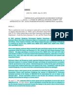 8. Mayer Steel Pipe Corp v. CA (1997) 274 SCRA 432