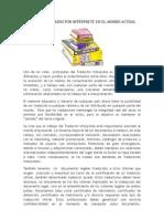 EL ROL DEL TRADUCTOR INTÉRPRETE EN EL MUNDO ACTUAL
