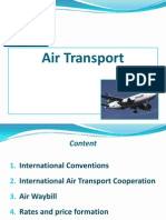 Air Transports