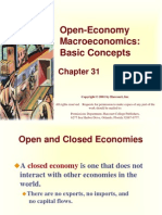 Chap 31InternationalEconomy