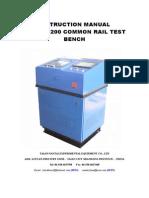 Nts200 Manual de Operacion Crdi