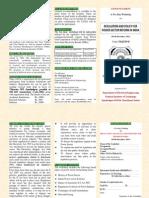 Workshop/Conference NIT template