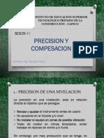 Sesion12 Precision y Compensacion