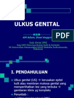 Diagnosis Ulkus Genital
