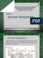 Sesion15 Seccion Transversal