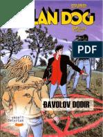 Dilan Dog 12 Djavolov Dodir