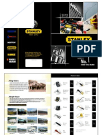 Stanley 2012 Catalog - Print Version (1)