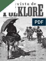 Revista de Folclore