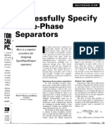 3 Phase Separator Article-CEP