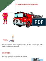 02 - Principio de Combate Incendio