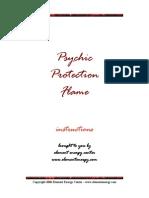 心理保護聖火-Psychic-Protection-Flame