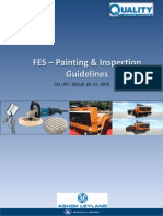 FES Inhouse Paint Inspection Guideline Suppliers