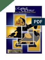 Rames Semar Book by Prabu