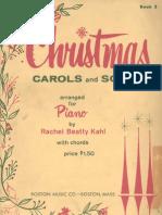 7693344 36 Christmas CarolsSongs1
