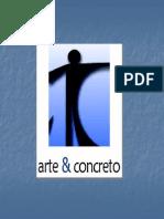 Arte y Concreto