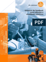 Ifm sistemas de feedback Brasil 2013