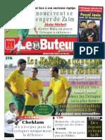 LE BUTEUR PDF du 21/08/2009