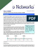 DWDM White Paper