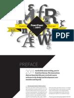 FontFont_AnnualReport_2011