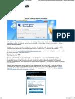 Como acessar o Windows Remote Desktop através da Internet.pdf