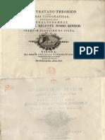 Breve tratado theorico das letras tipográficas