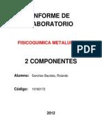2 Componentes